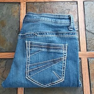 Decree Men's Jeans